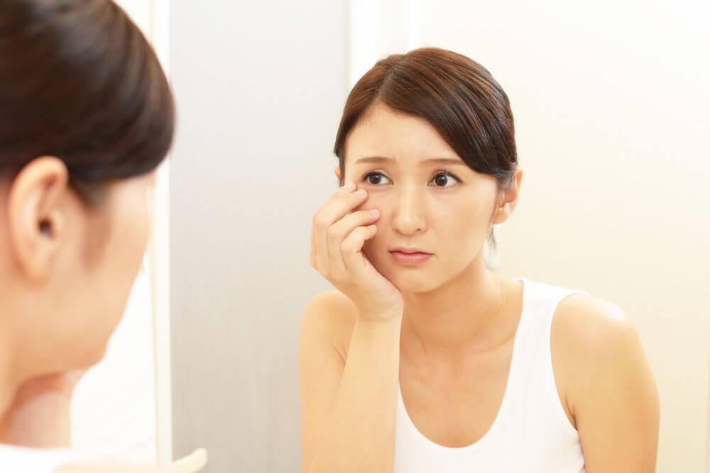 冬の肌トラブルは「乾燥」が最大の原因