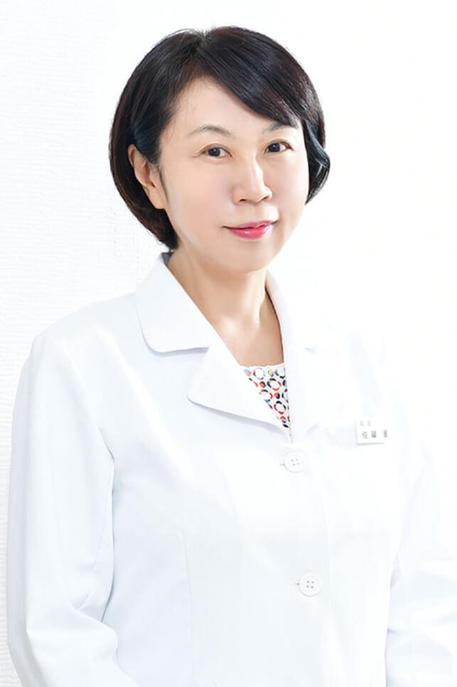 佐藤薫先生プロフィール