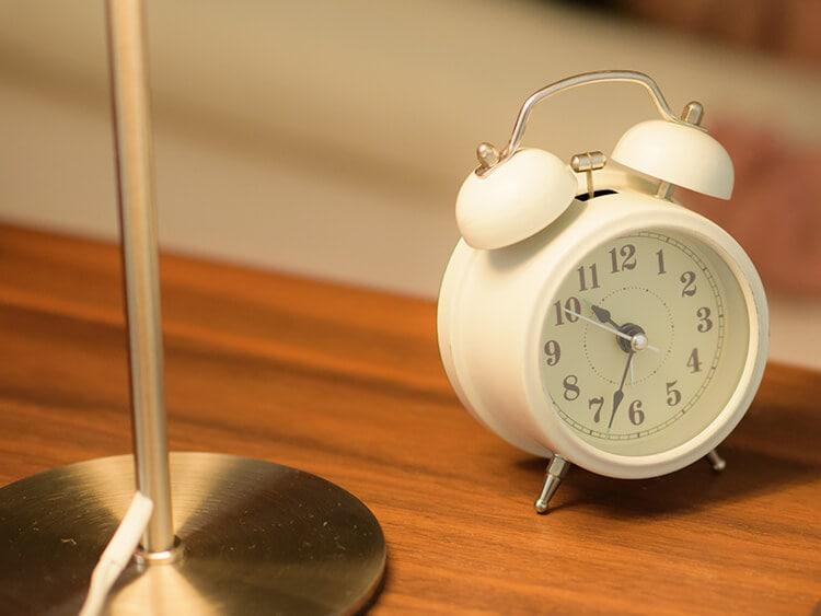 摂取タイミングの時間イメージ