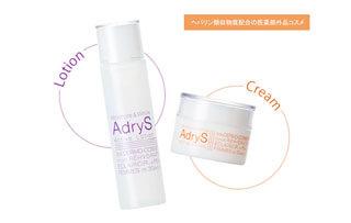 乾燥肌の皮膚保湿剤 ヘパリン類似物質とは?
