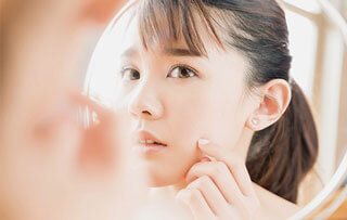 肌荒れの原因と対策は?肌荒れを改善するスキンケア方法
