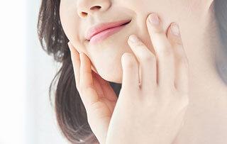 美肌への近道は、毎日のスキンケアと生活習慣