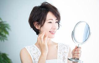 【肌が乾燥する原因と対策】正しいスキンケア手順で肌の乾燥を防ごう
