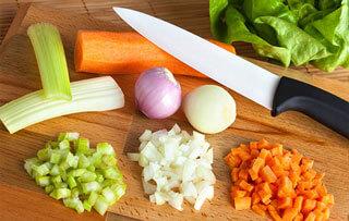 食事は美容と健康の基本