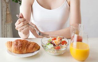 美肌を保つ栄養素!コラーゲンの効果とは?